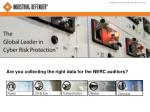 Are you collecting the right data for the NERC auditors?