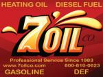 Welcome to 7 Oil Company, Inc !