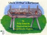 Uncle Arthur's Barbecue