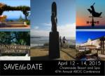 47 th Annual ABOG Conference April 12 – 14, 2015 Hosted by UC Santa Cruz