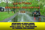 TOWN OF PLYMOUTH INFRASTRUCURE MANAGEMENT PLAN FY08