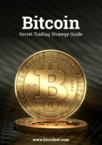 Bitcoin Secret Trading Strategy Guide