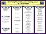 Celebrating Advanced Education in Caring Science Our Caritas Coaches