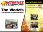 Delivering on the Promise of Hosted VoIP