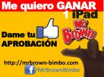 mrbrown-bimbo