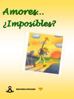 Amores… ¿Imposibles?