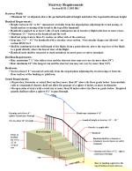 Stairway Requirements Section R311.5 2003 IRC