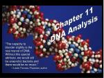"""""""The capacity to blunder slightly is the real marvel of DNA. Without this special"""