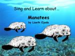 Sing and Learn about…