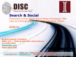 "DISC, Inc - ""Making Web Sites Make Money"""