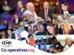 Commission on  Co-operative &  Mutual Housing