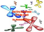 Cat Cry Syndrome (Cri du chat)