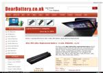 DELL XPS L501x Laptop Battery www.dearbattery.co.uk
