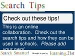 Check out these tips!