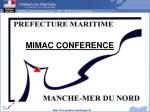 MIMAC CONFERENCE