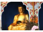 The most widely known Vajrayana Buddhist in Australia