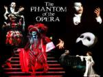 Category of the Phantom of the Opera