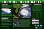 FORMING HURRICANES