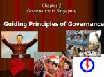 Chapter 2 Governance in Singapore