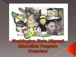 Washington State Migrant Education Program Overview