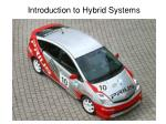 Introduction to Hybrid Systems