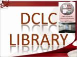 DCLC Library