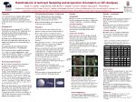 Ramifications of Isotropic Sampling and Acquisition Orientation on DTI Analyses