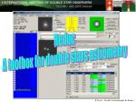 Reduc A toolbox for double stars astrometry