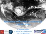 Interaction of the tropical cyclone Ivan with the ocean