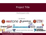 Project Title