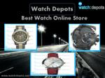 Best Watch Online Store