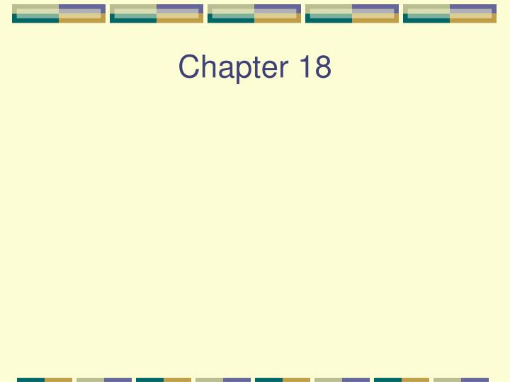 chapter 18 n.