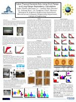 Cyber Physical Bacterial-Bots Using Short Range and Long Range Dependency Calculations