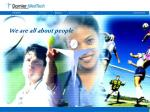 Hi-Tech for your health