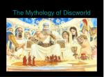 The Mythology of Discworld