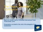 The Hague Chamber of Commerce