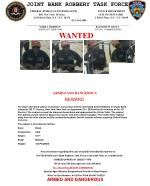 JOINT BANK ROBBERY TASK FORCE