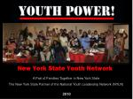 New York State Youth Network