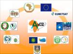 SADC THEMA: Drought Service Capacity Building for the Drought Service