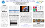 Improved GOES Utilization for Tropical Cyclone Forecasting