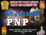 TRAFFIC and PATROL MANAGEMENT