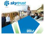 What Is Skytrust ? Skytrust is an online business software.