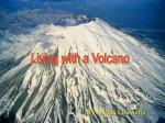 Living with a Volcano