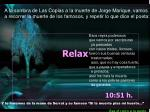 Relax 10:51  h.
