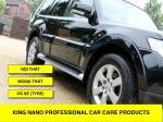 KING NANO PROFESSIONAL CAR CARE PRODUCTS