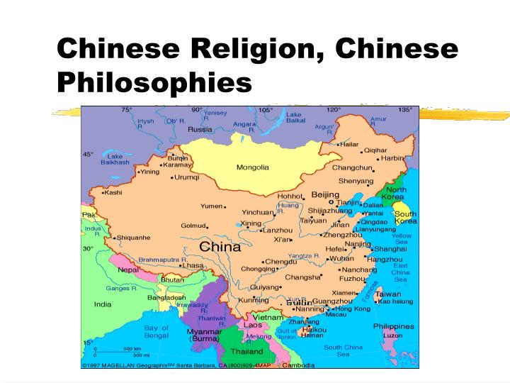 chinese religion chinese philosophies n.