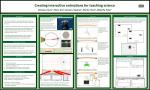 Creating interactive animations for teaching science