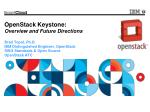 Before We Get Started: Enjoy OpenStack's Amazing Growth!