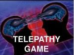 TELEPATHY GAME