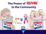 REAL Trends Top 200 Brokerages RE/MAX Rank for Transactions Nationally